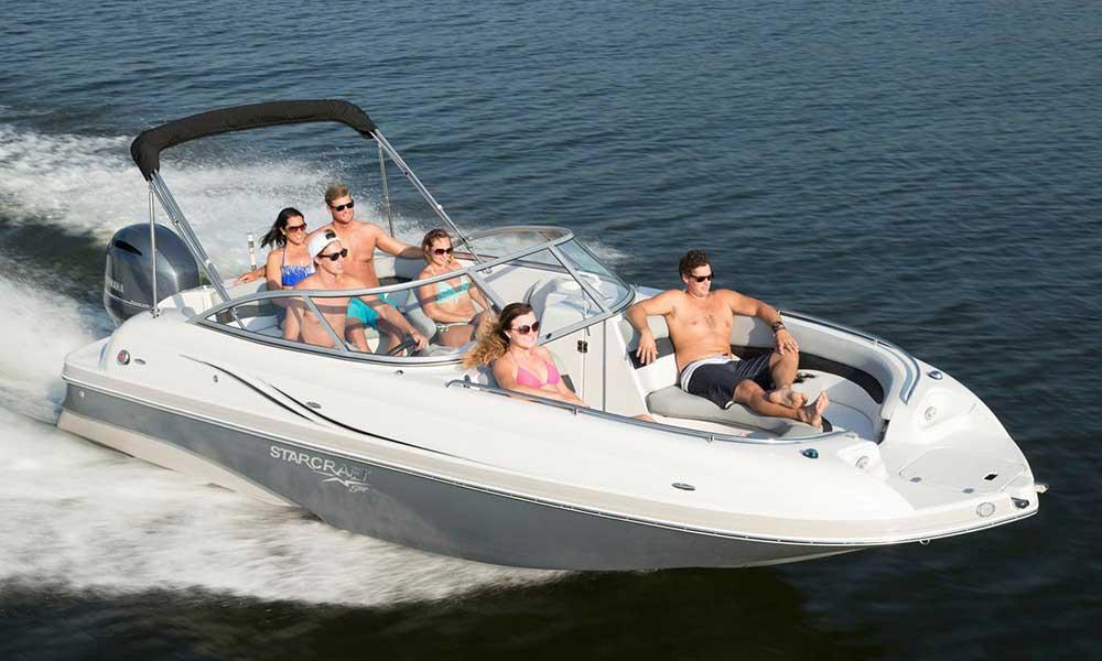 Norris Lake Water Sports | Where the Fun Meets The Water | Norris Lake Ski Boat Rental